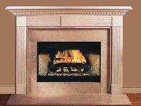 The Andrew Fireplace Surround