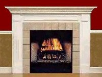 The Cleveland Fireplace Surround