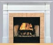 The Harrison Fireplace Surround