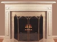 The Madison Fireplace Surround