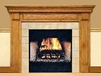 The Monroe Fireplace Surround