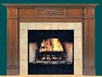 The Washington Fireplace Surround